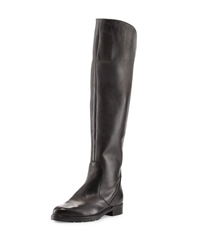 Berenson Leather Knee-High Boot