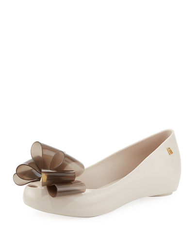 Ultragirl Sweet Bow Flat