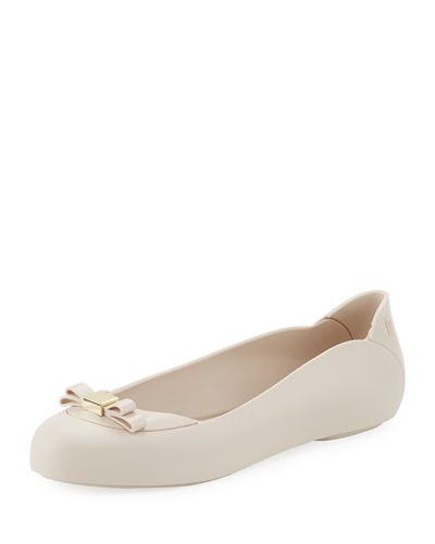 Pump It Slip-On Ballerina Flat
