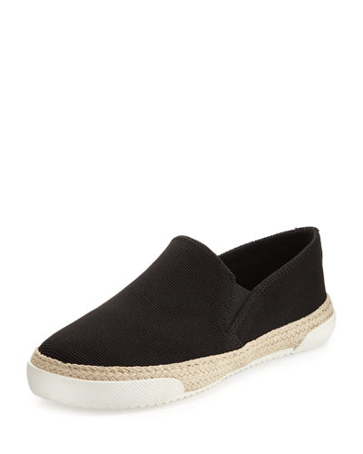 Gothere Slip On Fabric Sneaker