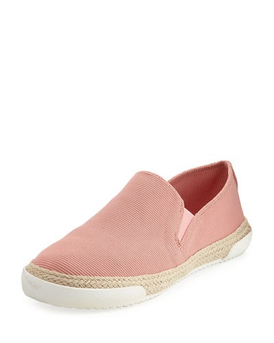 Gothere Slip-On Fabric Sneaker