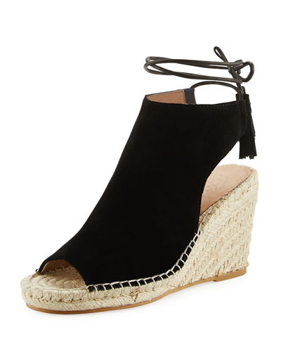 Hailey Wedge Espadrille Sandal