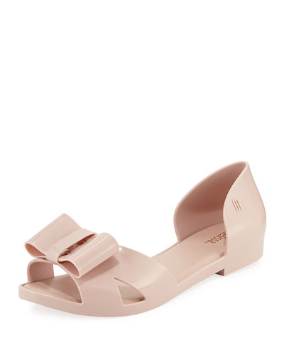 Seduction d'Orsay Bow Flat