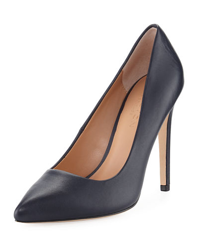 Claudia Pointed-Toe Pump