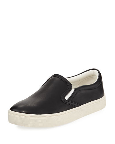 Marvin Leather Low-Top Sneaker