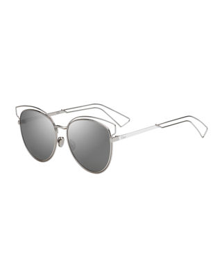 Sideral 2 Metal Sunglasses by Dior