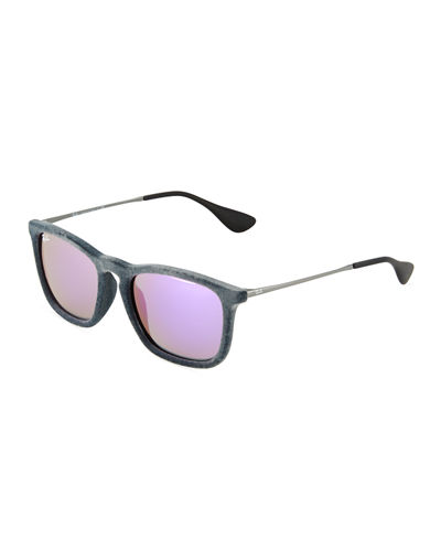 Erika Velvet Edition Sunglasses
