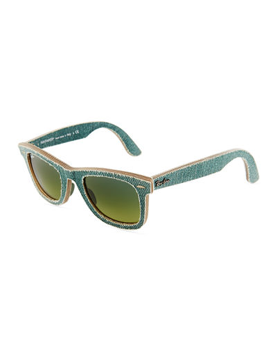 258f4a41f0 Men s Sunglasses   Wayfarer   Square at Neiman Marcus Last Call
