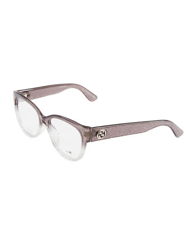 Havana Acetate Optical Glasses