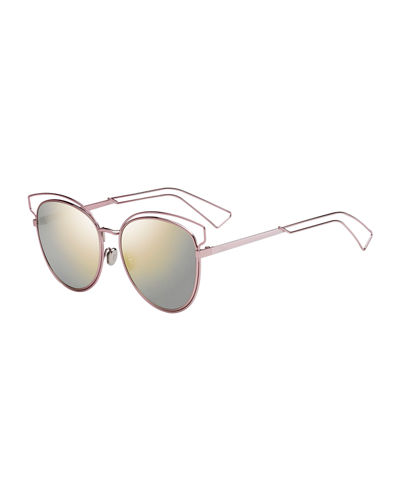 Dior Sideral 2 Metal Sunglasses