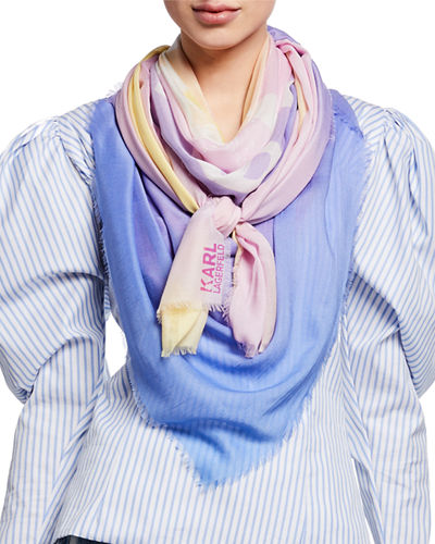 47852d1b432 Designer Scarves   Wraps at Neiman Marcus Last Call