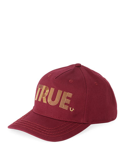 Men's True Baseball Cap