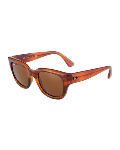 Acetate Wayfarer® Sunglasses