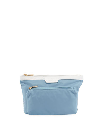 Small Travel Cosmetic Bag