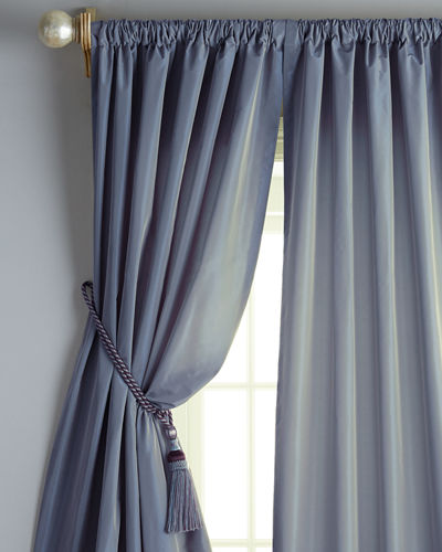 Freda Each 20W x 96L Goblet-Pleat Kate Curtain