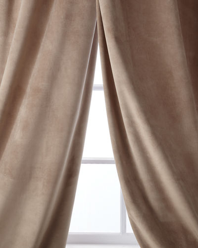 Addison Curtain Panel Pair, 108""