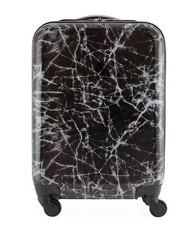 The Cosmopolitan Hard-Sided Spinner Suitcase