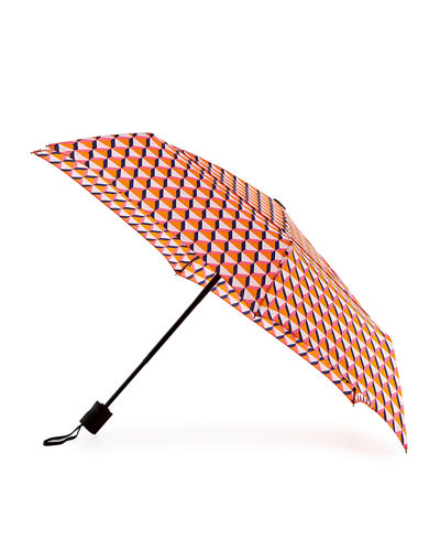 Windpro® Collapsable Printed Umbrella