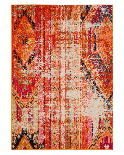 Monaco Indoor/Outdoor Rug, 3' x 5'