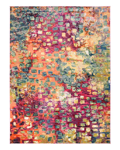 Monaco Indoor/Outdoor Rug  10' x 14'