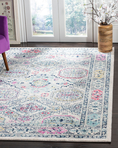 "Madison Power-Loomed Area Rug, 5'3"" x 7'6"""