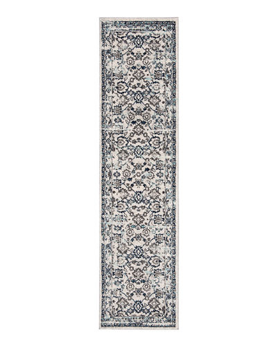 Madison Power-Loomed Runner, 2' x 8'