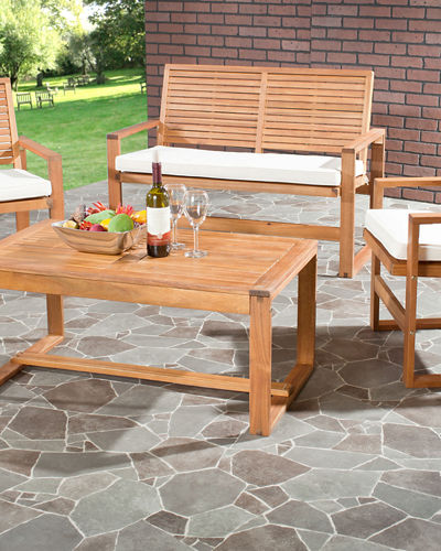 Ozark Outdoor Living Set