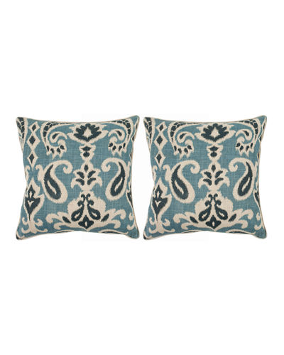 Dylan Pillows, Set of Two