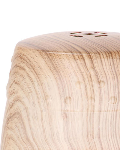 Ming Forest Indoor/Outdoor Garden Stool