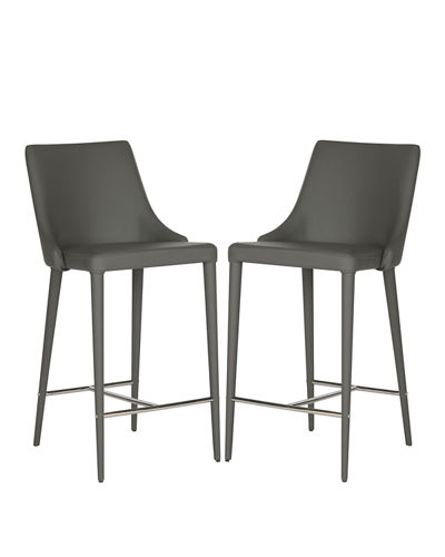 Summerset Counter Stools, Set of 2