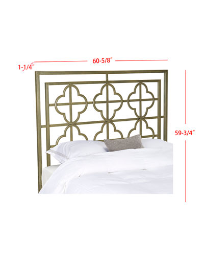 Lucinda Headboard, Queen