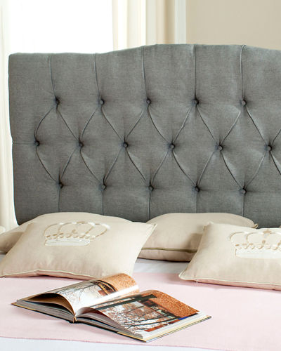 Axel Tufted Headboard  King