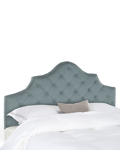 Arebelle Tufted Headboard, Queen