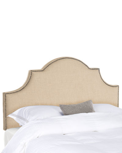 Hallmar Headboard  King