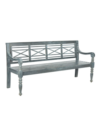 Karoo Outdoor Bench