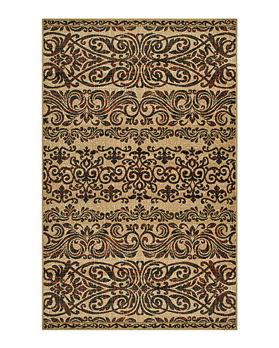 Sheffield Area Rug, 4' x 6'