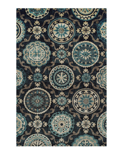 Abner Area Rug, 2' x 3'