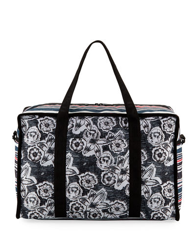 Color Elephant Pattern Travel Duffel Bag Waterproof Fashion Lightweight Large Capacity Portable Duffel Bag for Men /& Women JTRVW Luggage Bags for Travel