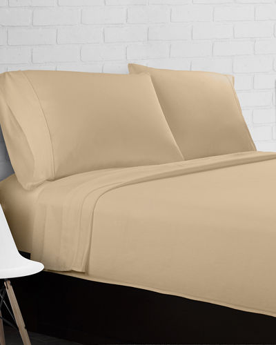 4-Piece 300 Thread Count Sheet Set, Full