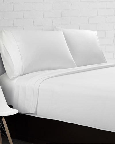 4-Piece 300 Thread Count Sheet Set, California King