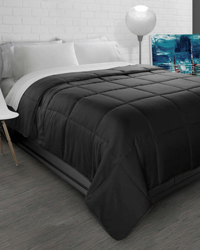 Down-Alternative Comforter  King