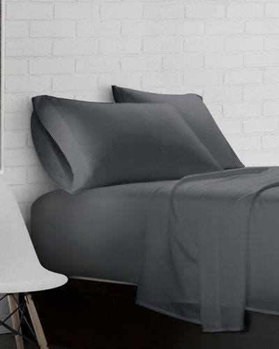 4-Piece Sheet Set  Full