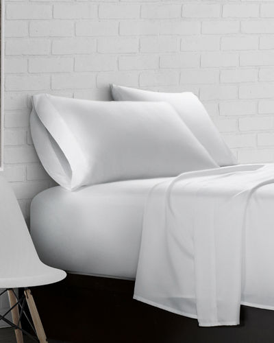 4-Piece Sheet Set  Queen