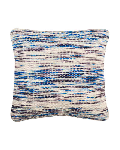 Tight Weave Pillow