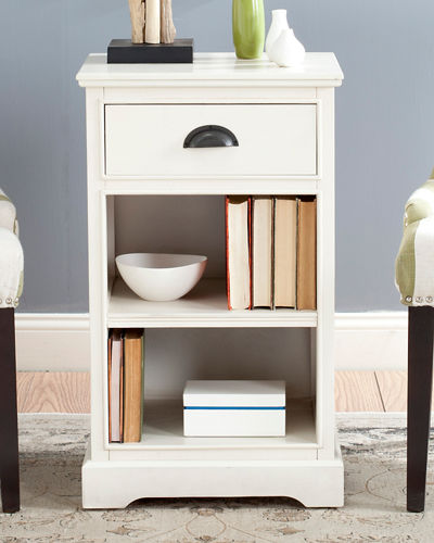 Griffin 1-Drawer Side Table