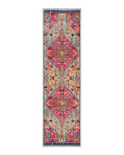 "Madison Power-Loomed Runner, 2'3"" x 8'"