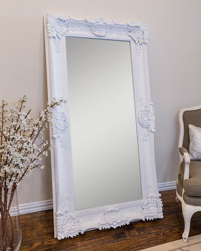 Mayfair Leaner Mirror