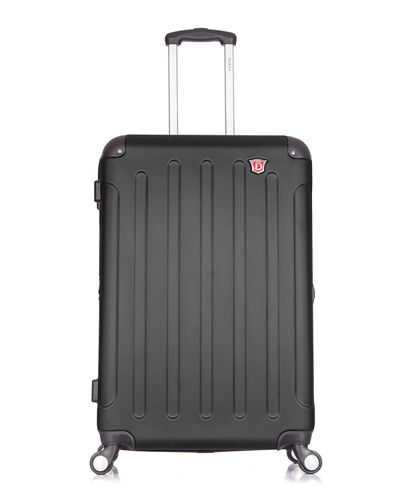 Intely Hardside Spinner Luggage with Weight Scale - 28