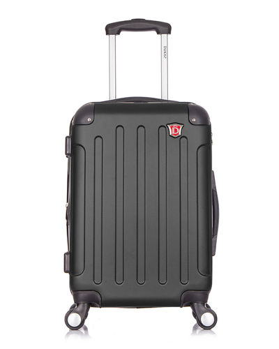 Intely Hardside Spinner Luggage with USB Port - 20 Carryon