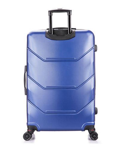 Zonix Lightweight Hardside Spinner Luggage - 30""
